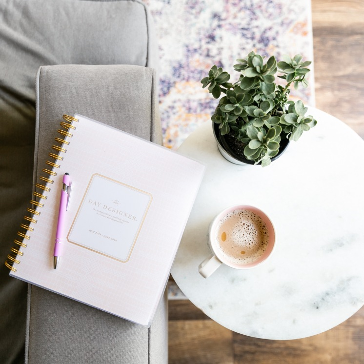 Amanda Genther | Personal Brand Photoshoot | 7.24.2019